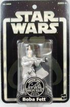 Star Wars - Silver 2003 Convention - Boba Fett