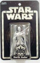 Star Wars - Silver 2004 Celebration - Darth Vader