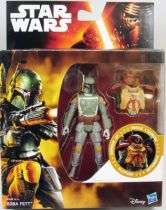 "Star Wars - The Force Awakens - Boba Fett ""Armour Up\"""