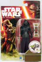 Star Wars - The Force Awakens - Kylo Ren