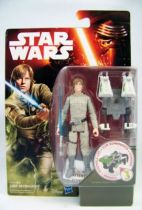 Star Wars - Le Reveil de la Force - Luke Skywalker 01