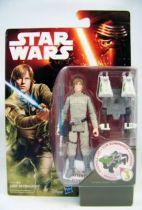 Star Wars - Le Reveil de la Force - Luke Skywalker 01