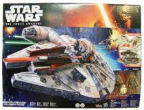 Star Wars - The Force Awakens - Millennium Falcon