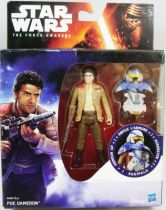 """Star Wars - The Force Awakens - Poe Dameron \""""Armour Up\"""""""