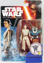 Star Wars - The Force Awakens - Rey (Starkiller Base)