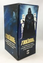 Star Wars - The Trilogy (Collector Case 3 VHS) - CBS FOX 1992
