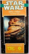 Star Wars - West & Games (RPG) - Jabba\'s Palace