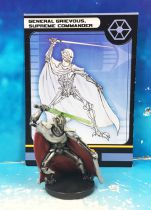 Star Wars - Wizards of the Coast - General Grievous, Supreme Commander