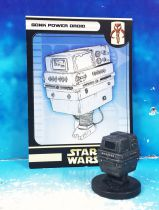 Star Wars - Wizards of the Coast - Gonk Power Droid