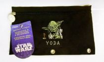 Star Wars - Yoda Zipper Pouch