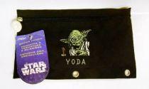 Star Wars - Yoda Zipper Pouch