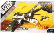 Star Wars (30th Anniversary) - Hasbro - ARC-170 Fighter