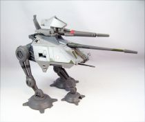 Star Wars (30th Anniversary) - Hasbro - AT-AP Walker (All Terrain Attack Pod) loose