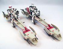Star Wars (30th Anniversary) - Hasbro - Battle Packs : Treachery on Saleucami (loose)