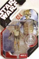 Star Wars (30th Anniversary) - Hasbro - CZ-4 #26