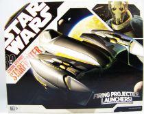 Star Wars (30th Anniversary) - Hasbro - General Grievous\' Starfighter