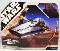 Star Wars (30th Anniversary) - Hasbro - Sith Infiltrator
