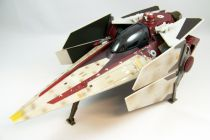 Star Wars (30th Anniversary) - Hasbro - V-Wing Starfighter (loose)