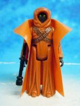 Star Wars (A New Hope) - Kenner - Jawa (repro vinyl cape)