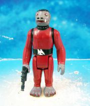 Star Wars (A New Hope) - Kenner - Snaggletooth (Red)