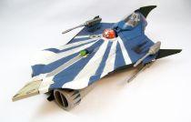 Star Wars (Clone Wars) - Hasbro - Anakin Skywalker\'s Modified Jedi Starfighter