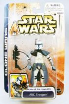 Star Wars (Clone Wars) - Hasbro - ARC Trooper (Army of the Republic)