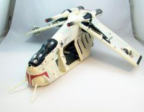 Star Wars (Clone Wars) - Hasbro - Republic Gunship (loose)