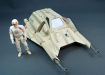 Star Wars (Expanded Universe) - Kenner - Airspeeder (Concept) loose