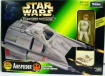 Star Wars (Expanded Universe) - Kenner - Airspeeder (Concept)