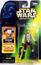 Star Wars (Expanded Universe) - Kenner - Kyle Kartan (Dark Forces Video Game)