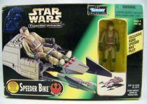 Star Wars (Expanded Universe) - Kenner - Speeder Bike (Concept) 01
