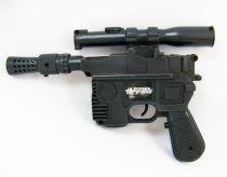Star Wars (La Guerre des Etoiles) 1978 - Kenner / Miro-Meccano - Han Solo\'s Laser Pistol