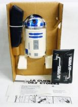 Star Wars (La Guerre des Etoiles) 1978 - Meccano - Radio Controlled R2-D2 (mint in box)
