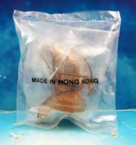 Star Wars (Le Retour du Jedi) - Kenner - Jabba\'s Hookah Pipe and Bowl (Baggie Mail Away Made in Hong Kong) 01