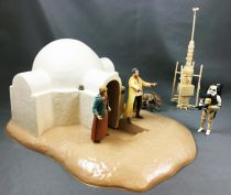 """Star Wars (Legacy Collection) - Hasbro - Disturbance at Lars Homestead (Toys \""""R\"""" Us Exclusive) loose"""