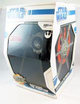 Star Wars (Legacy Collection) - Hasbro - Ecliptic Evader TIE Fighter (includes Hobbie Klivian ) Previews Exclusive