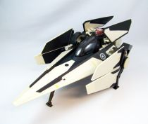 Star Wars (Legacy Collection) - Hasbro - Imperial V-Wing Starfighter (loose)