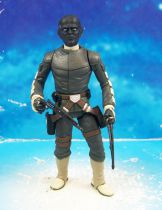 Star Wars (Loose) - Kenner/Hasbro - Djas Puhr (Alien Bounty Hunter)