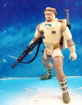 Star Wars (Loose) - Kenner/Hasbro - Hoth Rebel Trooper