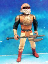 Star Wars (Loose) - Kenner/Hasbro - Lando Calrissian (Skiff Guard)
