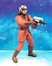 Star Wars (Loose) - Kenner/Hasbro - Naboo Royal Guard (Battle Of Naboo)