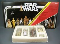 Star Wars (Original Trilogy Collection) - Hasbro - Early Bird Certificate Package 01