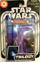 Star Wars (Original Trilogy Collection) - Hasbro - Emperor Palpatine (Executor Transmission