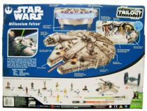 Star Wars (Original Trilogy Collection) - Hasbro - Millennium Falcon (Electronic Lights & Sounds) 04