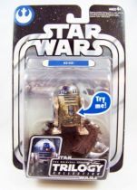 Star Wars (Original Trilogy Collection) - Hasbro - R2-D2 (OTC #04)