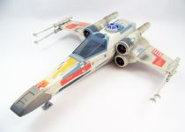 Star Wars (Original Trilogy Collection) - Hasbro - X-Wing Fighter (loose)