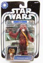 Star Wars (Original Trilogy Collection) - Hasbro - Yarua Coruscant Senate (OTC\'05#02)