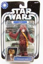 Star Wars (Original Trilogy Collection) - Hasbro - Yarua Coruscant Senate (OTC\'05#02)
