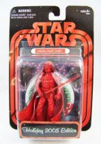 Star Wars (OTC) - Holiday Darth Vader (Holiday 2005 Edition)
