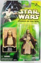 Star Wars (Power of the Jedi) - Hasbro - Eeth Koth